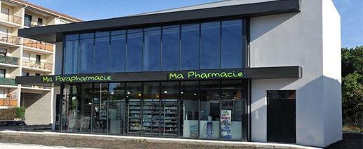 Ma Pharmacie Caudéran, Bordeaux