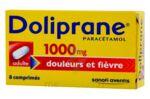 DOLIPRANE 1000 mg, comprimé à Bordeaux