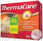 THERMACARE, pack 6 à Bordeaux