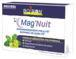 Boiron Mag'nuit Gélules B/30 à Bordeaux