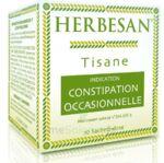 HERBESAN, mélange de plantes pour tisane, sachets-dose à Bordeaux