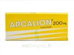 ARCALION 200 mg, comprimé enrobé à Bordeaux