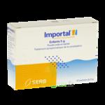 IMPORTAL ENFANTS 5 g, poudre orale en sachet