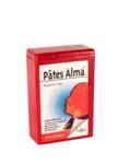 ALMA 2 mg, pâte à Bordeaux