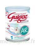 GUIGOZ EXPERT AR 1 Lait pdre B/800g à Bordeaux