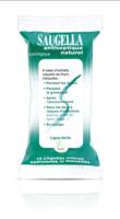 Saugella Antiseptique Lingette Hygiène Intime Paquet/15 à Bordeaux
