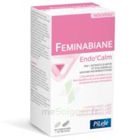 Pileje Feminabiane Endo'calm Comprimés + Gélules B/60+30 à Bordeaux