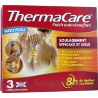 THERMACARE, bt 3 à Bordeaux