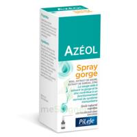 Pileje Azéol Spray Gorge Flacon De 15ml à Bordeaux