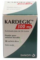 Kardegic 300 Mg, Poudre Pour Solution Buvable En Sachet à Bordeaux