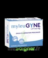 Myleugyne L.p. 150 Mg, Ovule à Libération Prolongée Plq/1 à Bordeaux