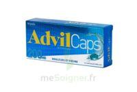 ADVILCAPS 200 mg, capsule molle à Bordeaux