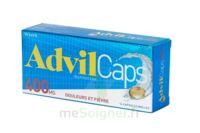 Advilcaps 400 Mg Caps Molle Plaq/14 à Bordeaux