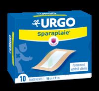 Urgo Sparaplaie à Bordeaux