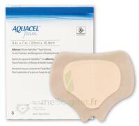 Aquacel Foam Sacrum, 24 Cm X 21,5 Cm , Bt 10 à Bordeaux