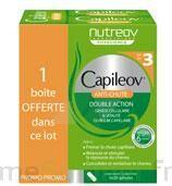 Capileov, Bt 90 (tripack 30 X 3) à Bordeaux