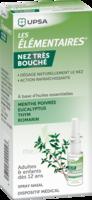 Les Elementaires Solution Nasale Nez Très Bouché 15ml à Bordeaux