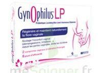 GYNOPHILUS LP COMPRIMES VAGINAUX, bt 2 à Bordeaux