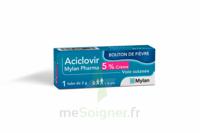 Aciclovir Mylan Pharma 5%, Crème à Bordeaux
