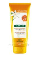Klorane Solaire Gel-crème Solaire Sublime Spf 30 200ml à Bordeaux