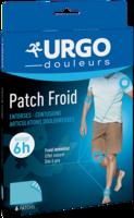 Urgo Patch Froid 6 Patchs à Bordeaux