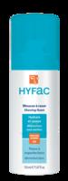 HYFAC Mousse à raser, aérosol 150 ml à Bordeaux