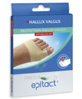 Protection Hallux Valgus Epitact A L'epithelium 26 Taille L à Bordeaux