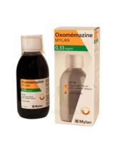 OXOMEMAZINE MYLAN 0,33 mg/ml, sirop à Bordeaux