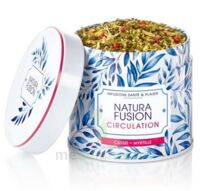NATURA FUSION TISANE CIRCULATION à Bordeaux