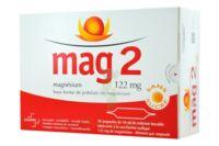 Mag 2 122 Mg S Buv En Ampoule Sans Sucre édulcoré à La Saccharine Sodique 30amp/10ml à Bordeaux