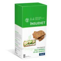 Insudiet Pain Special Aux Cereales Et Aux Graines à Bordeaux