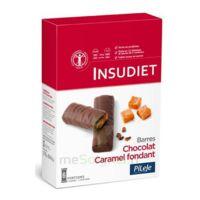 Insudiet Barres Chocolat Caramel Fondant à Bordeaux