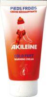 AKILEINE Crème réchauffement pieds froids T/75ml à Bordeaux