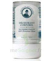 GRAVIER déodorant pierre d'alun bio certifié 115g à Bordeaux