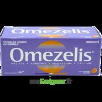 Omezelis, Comprimé Enrobé T/120 à Bordeaux