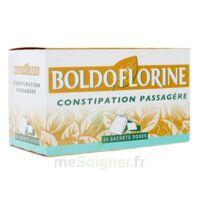 BOLDOFLORINE, mélange de plantes pour tisane en sachet-dose à Bordeaux