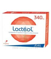 LACTEOL 340 mg, 10 gélules à Bordeaux