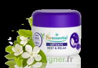 Puressentiel Sommeil - Détente Baume De Massage Calmant Bébé Détente Aux 3 Huiles Essentielles - 30 Ml à Bordeaux