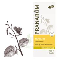 Pranarom Huile Végétale Bio Noisette 50ml à Bordeaux