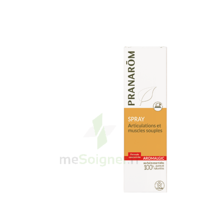 Pranarôm Aromalgic Spray Articulations Muscles à Bordeaux