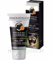INNOVATOUCH COSMETIC Masque au Charbon T/50ml à Bordeaux