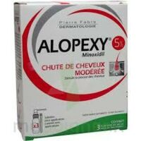Alopexy 50 Mg/ml S Appl Cut 3fl/60ml à Bordeaux