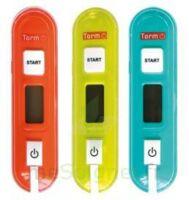 Torm Sc02 Thermomètre Sans Contact Bleu à Bordeaux