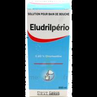 Eludrilperio 0,2 %, Solution Pour Bain De Bouche à Bordeaux
