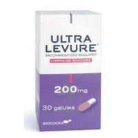 Ultra-levure 200 Mg Gélules Fl/30 à Bordeaux