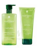 Naturia Shampoing 500ml+ 200ml Offert à Bordeaux