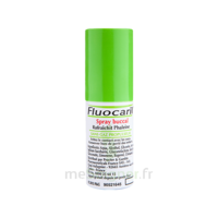 Fluocaril Solution buccal rafraîchissante Spray à Bordeaux