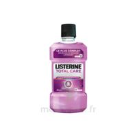 Listerine Total Care Bain Bouche 250ml à Bordeaux