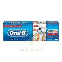 Oral B Pro-expert Stages Star Wars Dentifrice 75ml à Bordeaux