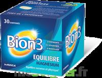 Bion 3 Equilibre Magnésium Comprimés B/30 à Bordeaux